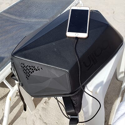 Get A Charge Anywhere
